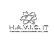 H.A.V.I.C.  IT   Logo - Entry #24