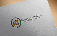 Rogers Financial Group Logo - Entry #70