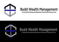 Budd Wealth Management Logo - Entry #104