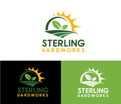 Sterling Yardworks Logo - Entry #50