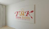 Team Biehl Kitchen Logo - Entry #139