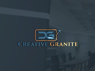 Creative Granite Logo - Entry #129