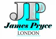 James Pryce London Logo - Entry #23