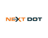 Next Dot Logo - Entry #281