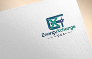 EnergyXchange Yoga Logo - Entry #121