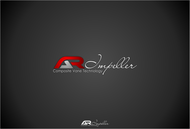 AR Impeller Logo - Entry #70