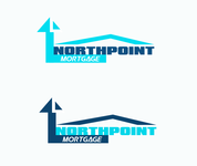 NORTHPOINT MORTGAGE Logo - Entry #85