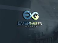Evergreen Wealth Logo - Entry #127