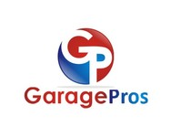 GaragePros Logo - Entry #8