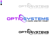 OptioSystems Logo - Entry #84