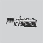 Play It Forward Logo - Entry #308