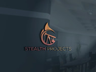 Stealth Projects Logo - Entry #228