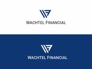 Wachtel Financial Logo - Entry #208