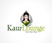 Full Service Salon Logo - Entry #49