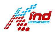 Kind LED Grow Lights Logo - Entry #60