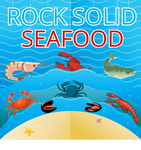 Rock Solid Seafood Logo - Entry #168