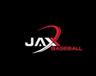 JAXX Logo - Entry #43
