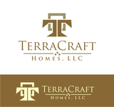 TerraCraft Homes, LLC Logo - Entry #107