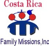 Costa Rica Family Missions, Inc. Logo - Entry #27
