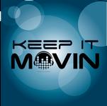 Keep It Movin Logo - Entry #274