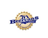 CONETOPS.COM BEERCANS.COM SELLBEERCANS.COM Logo - Entry #49