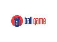 Ball Game Logo - Entry #197