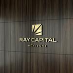 Ray Capital Advisors Logo - Entry #638