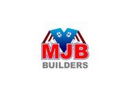 MJB BUILDERS Logo - Entry #19