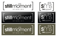 Still Moment Studios Logo needed - Entry #16