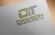 Dawson Transportation LLC. Logo - Entry #232