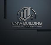 CMW Building Maintenance Logo - Entry #79