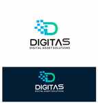 Digitas Logo - Entry #73