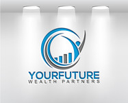 YourFuture Wealth Partners Logo - Entry #200