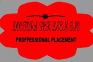 Doctors per Diem Inc Logo - Entry #159