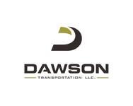 Dawson Transportation LLC. Logo - Entry #14