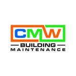 CMW Building Maintenance Logo - Entry #343