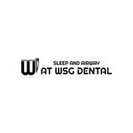 Sleep and Airway at WSG Dental Logo - Entry #574