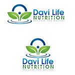 Davi Life Nutrition Logo - Entry #651