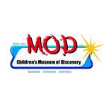 MOD Logo - Entry #66