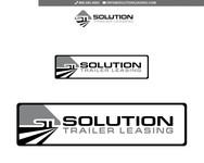 Solution Trailer Leasing Logo - Entry #43