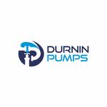 Durnin Pumps Logo - Entry #169