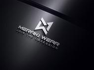 Meraki Wear Logo - Entry #183