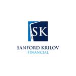 Sanford Krilov Financial       (Sanford is my 1st name & Krilov is my last name) Logo - Entry #549