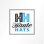 Haute Hats- Brand/Logo - Entry #80