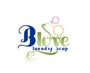 Blove Soap Logo - Entry #49