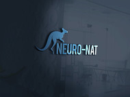 Neuro-Nat Logo - Entry #82