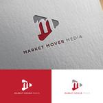 Market Mover Media Logo - Entry #164