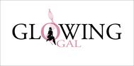 Glowing Gal Logo - Entry #15