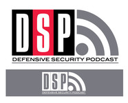 Defensive Security Podcast Logo - Entry #103