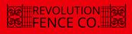 Revolution Fence Co. Logo - Entry #1